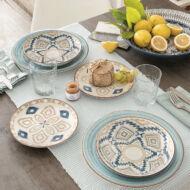 CASABLANCA METROPOL porcelán étkészlet 18 részes