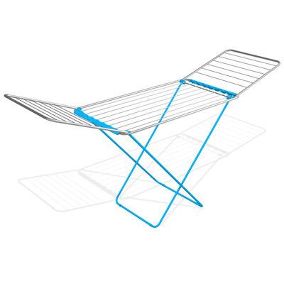 Tender Color aluminium szárnyas ruhaszárító 20 m.