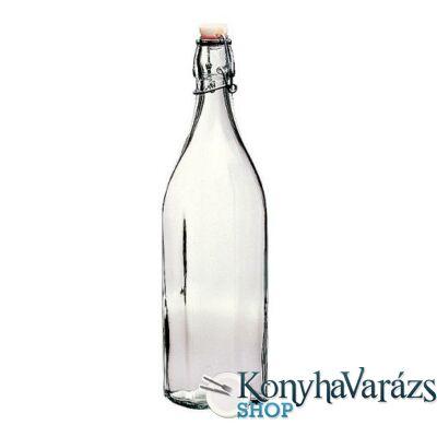 SWING csatos üveg 1l