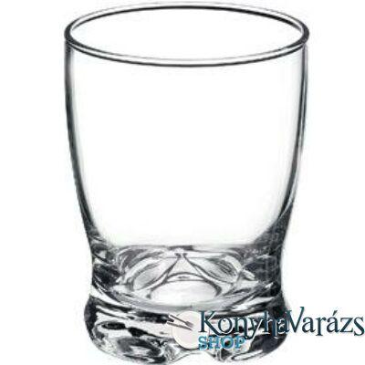 MADISON vizes pohár 3 db-os  24,5 cl