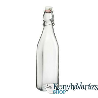 SWING csatos üveg 0,5l