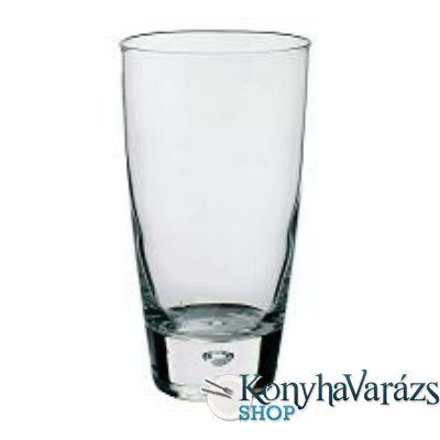 LUNA-LYBRA.üdítős pohár 34 cl 3 db