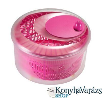 Saláta centrifuga műa. 7,2 l. 29x19 cm.