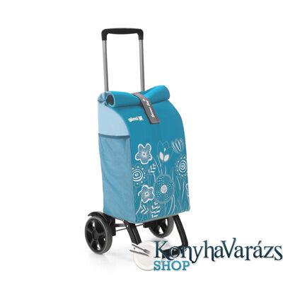 Bevásárlókocsi ROLLING THERMO AZURE /30kg,50l/