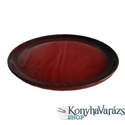 HELIOS cserép tányér 27 cm