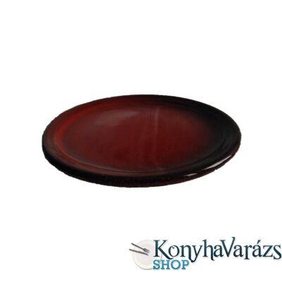 HELIOS cserép tányér desszert 19 cm