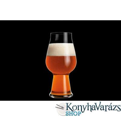 Birrateque Ipa White Ipa sörös pohár 54 cl. 6 darab-Luigi Bormioli