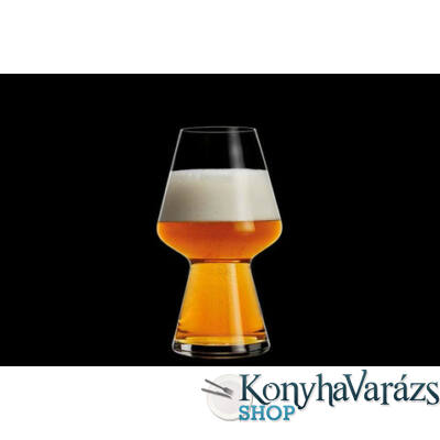 Birrateque Seasonal Saison sörös pohár 75 cl. 6 darab