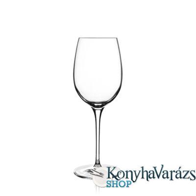 VINOTEQUE FRAGRANTE boros pohár 38cl 6db