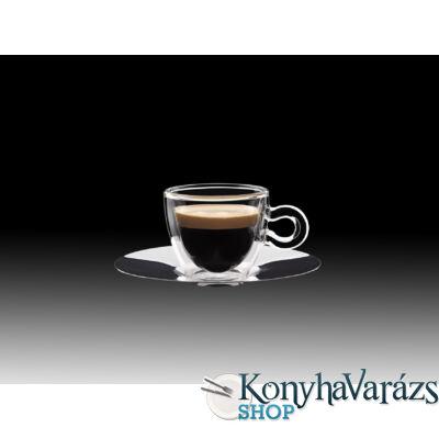 THERMIC GLASS espresso+rm.alj 2db 6,5cl