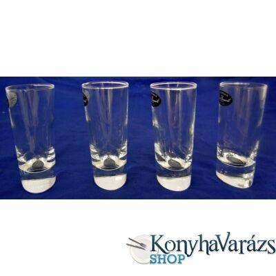 VERONESE likőrös pohár 7,5cl 6 db