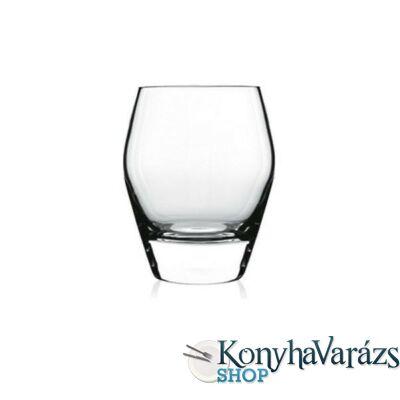 ATELIER vizes pohár 34 CL. 6 darab