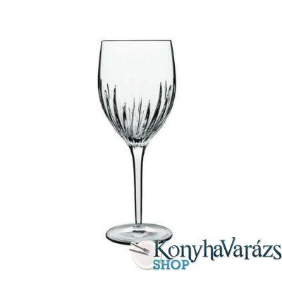 INCANTO kristály boros pohár 50cl 6db-Luigi Bormioli