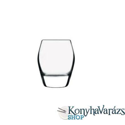 ATELIER snapszos,likőrös pohár 7,5 CL. 6 darab