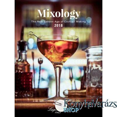 Mixology Coctail talpas kehely 22,5 CL. 6 DB.