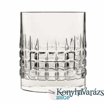 Mixology CHARME whiskys pohár 38 cl. 6 db.
