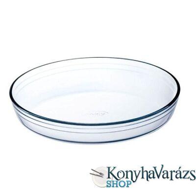 ARCUISINE. ovál sütőtál 30x21 cm 2,3 l