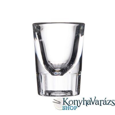 LIBBEY SPIRITS shot pohár 4,4 cl LOSE