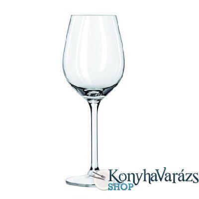 LIBBEY FORTIUS boros pohár 25 cl LOSE