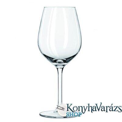 LIBBEY FORTIUS boros pohár 37 cl  LOSE