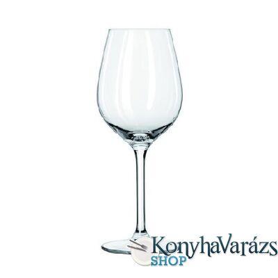 LIBBEY FORTIUS boros pohár 30 cl LOSE