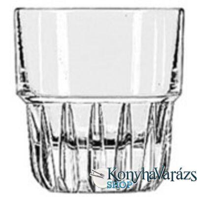 LIBBEY EVEREST vizes pohár 26,6 cl LOSE emp.