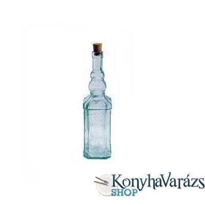 MIGUELETTE üveg 0,7l 30 cm /zöld/