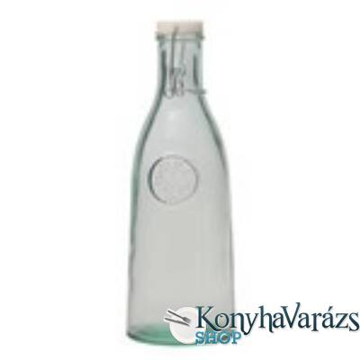 Zöld üveg csatos 1l AUTENTIC