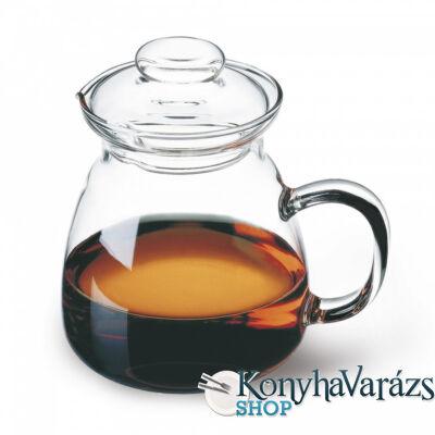 SIMAX mikrózható teakanna  0,6 l. Jana
