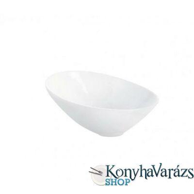 ASA ker. salátás asymmetric 11,5 cm