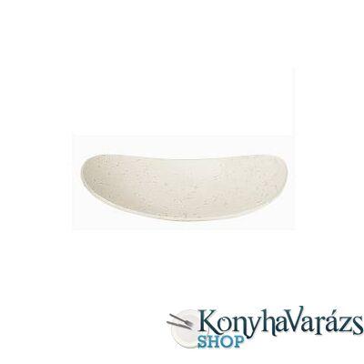 ASA-CREMA ker. lapos tányér 27,5cm