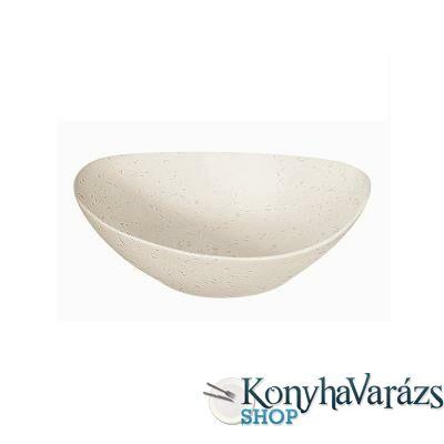 ASA-CREMA ker. spagetti tányér 27cm