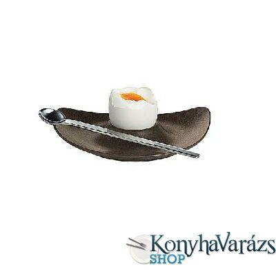 ASA-MARRONE ker. tojástartó