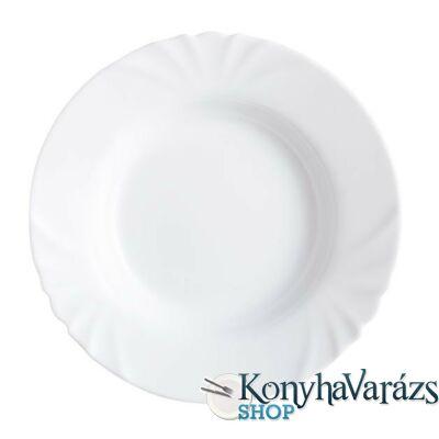 CADIX tányér mély  23 cm extra méret