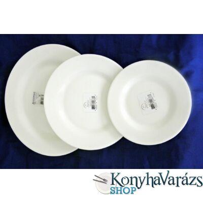 ZENIX INTENSITY tányér couver 16cm