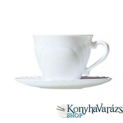 CADIX teás készlet 22 cl  6 db