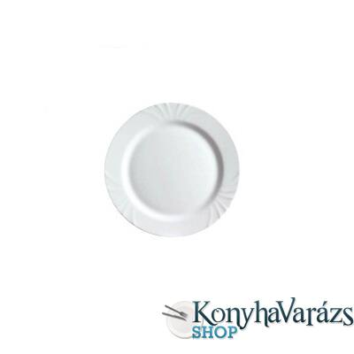 CADIX tányér lapos 25 cm