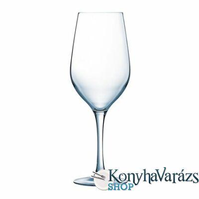MINERAL talpas pohár 45cl 6db 234 mm