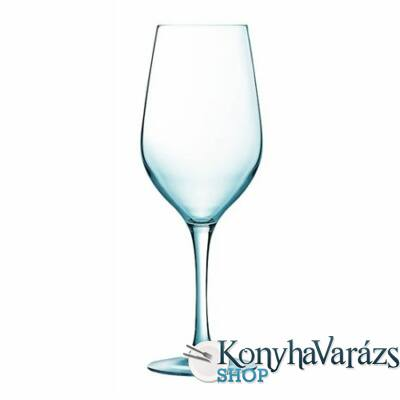 MINERAL talpas pohár 27cl 6 db kóstolós 202 mm