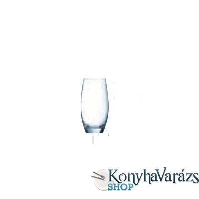 MINERAL-MALEA FH üdítős pohár 35cl 6db
