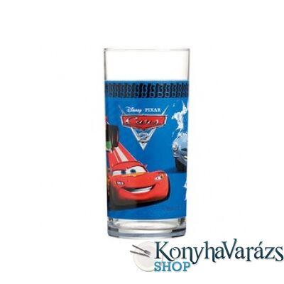 VERDÁK 2 FH üdítős pohár 30 cl LOSE