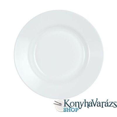 EVERY DAY lapos tányér 24 cm üveg LUMINARC