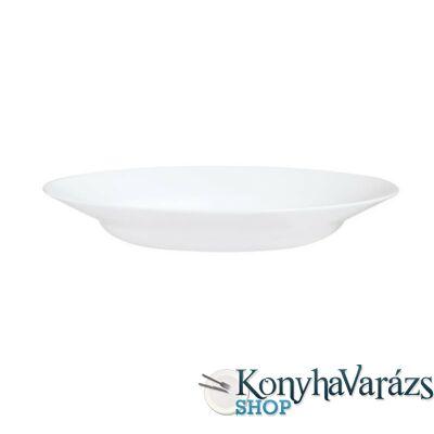 EVERY DAY mély tányér 22 cm üveg LUMINARC