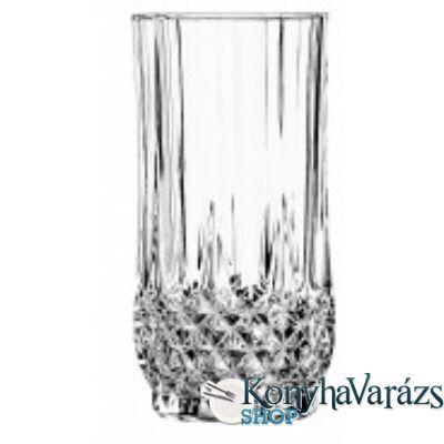 ECLAT LONGCHAMP DIAMAX üdítős pohár 36 cl 6 db