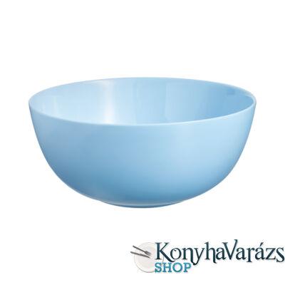 DIWALI LIGHT BLUE salátás 21 cm