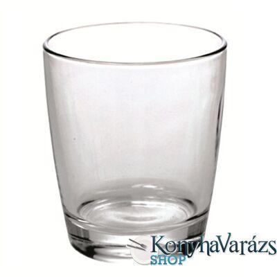 MONACO FB whiskys pohár 25cl 6db