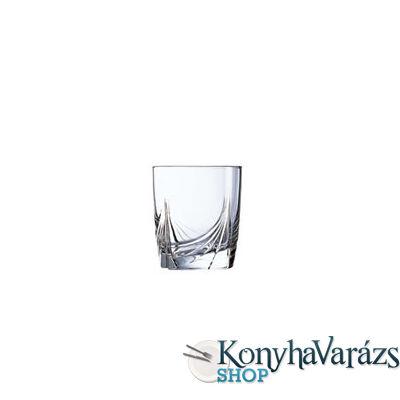 ASCOT.FB whisky pohár 30 cl 6 db