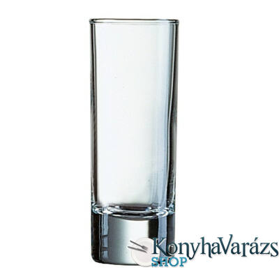 Islande Luminarc FH likőrös pohár 6cl 12db