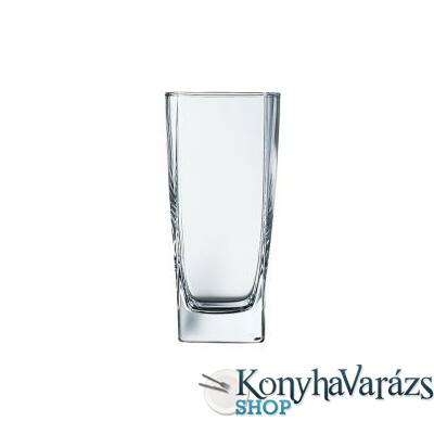 STERLING 6 db üdítős pohár 33 cl