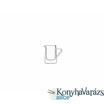 THERMIC GLASS. tejkiöntő 2db 14,5cl